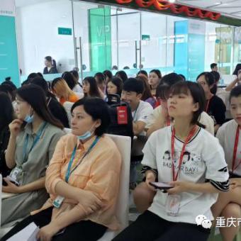 @对新媒体感兴趣的小伙伴   重庆飞驶特职业培训学校新媒体运营员培训班正式开班~